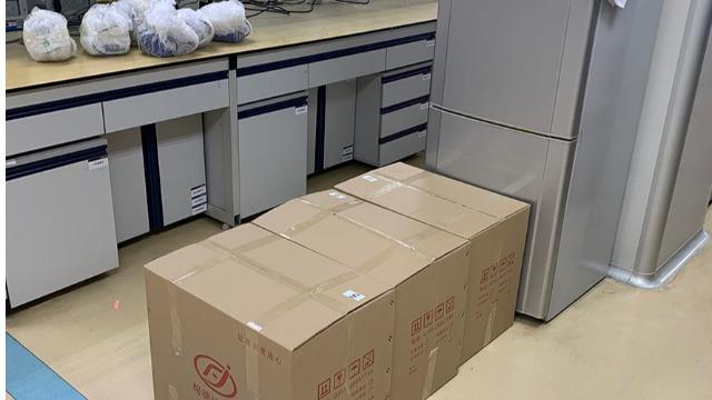 实验室搬家都有哪些注意事项—帮德运为您解答