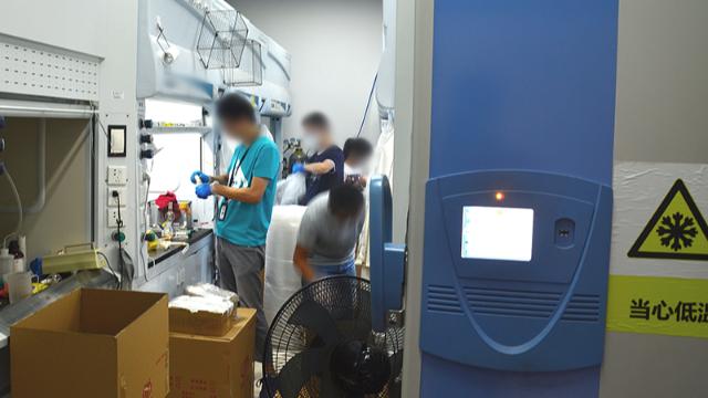 白城市实验室搬迁公司:设备的气密性,如何在搬迁过程中保障?