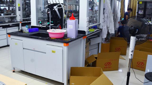 白山市实验室搬迁公司提醒您:避免强磁对实验设备造成影响