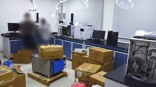 齐齐哈尔市实验室bob电竞客户端下载公司:专注实验室bob电竞客户端下载,终成行业领导者