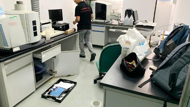 安阳市实验室bob电竞客户端下载公司:bob电竞客户端下载遇到下雨天怎么办?