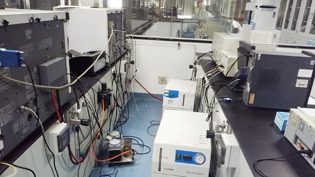 拉萨市实验室bob电竞客户端下载公司对藏区各实验室提供技术指导服务
