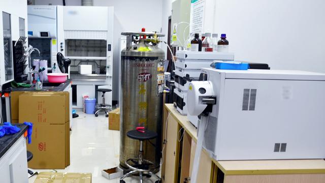 拉萨实验室整体搬迁公司分享搬迁经验