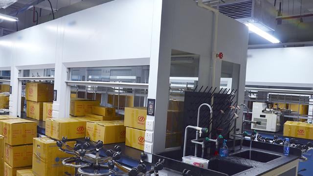 泰安市实验室bob电竞客户端下载公司发展的规模化道路
