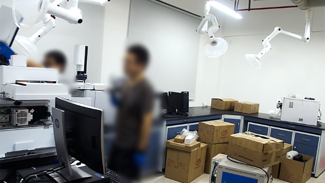 常德市实验室搬迁公司:任何时候安全都是不容忽视的!