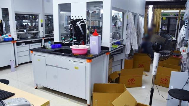 帮德运搬迁官网关于实验室搬迁安全的总结