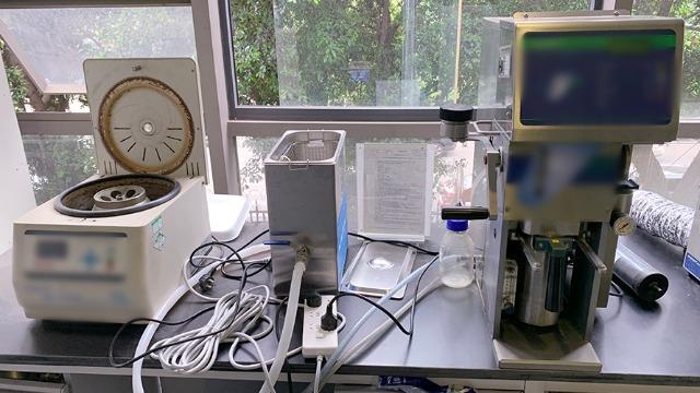 乌鲁木齐市实验室仪器bob电竞客户端下载公司提醒:食品安全检测仪器需求不断增加