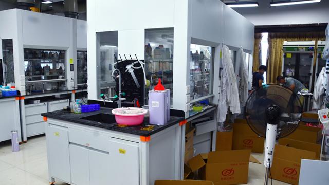 乌鲁木齐实验室bob电竞客户端下载,专业团队定制方案