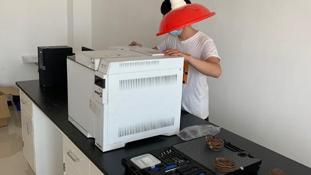 桂林市实验室仪器搬迁公司:元旦将至,岁寒温暖,做好安全工作,方能放心过节