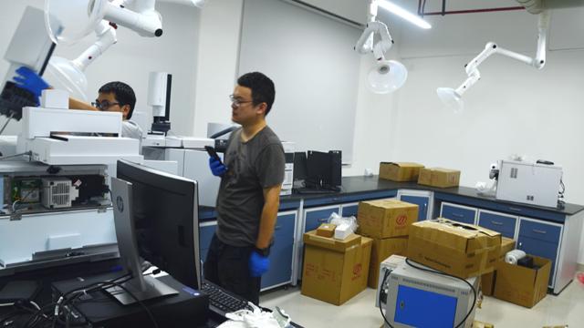 乌鲁木齐市实验室搬家如何才能高效完成