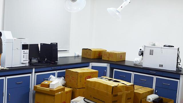 泸州市实验室bob电竞客户端下载公司:我们要乘风破浪扬帆远航