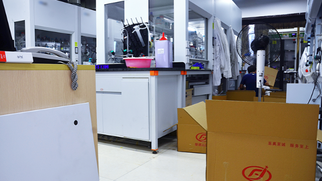 绵阳市实验室搬家如何保障大型设备搬运安全