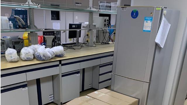 bobapp苹果版为遂宁市实验室搬家提供高品质服务