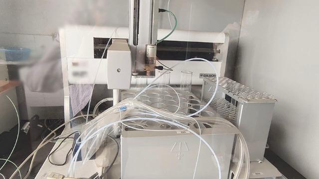 齐齐哈尔市实验室仪器bob电竞客户端下载公司:不断挑战新机遇