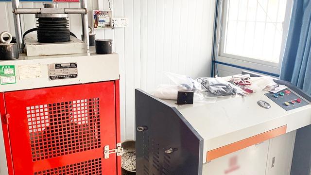 河源精密仪器设备bob电竞客户端下载公司打造自己的企业文化