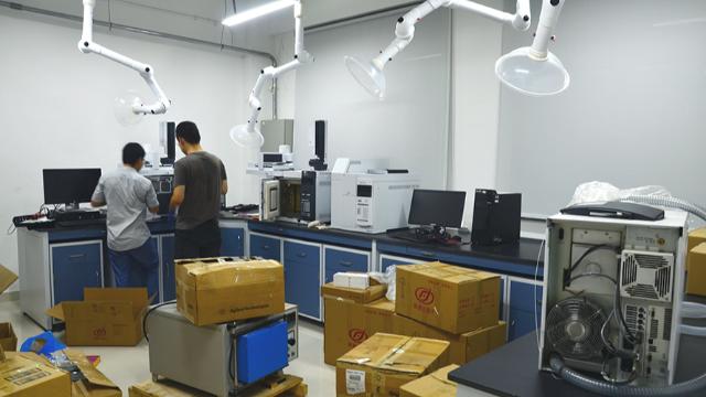 大理市实验室搬迁公司:如何制定高质量的方案