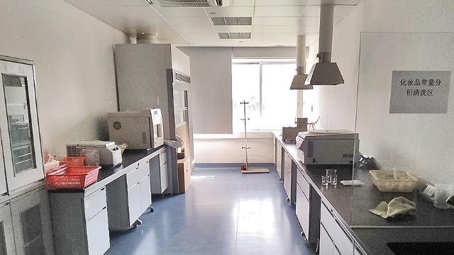 林芝市实验室搬迁公司:避免触电,安全第一