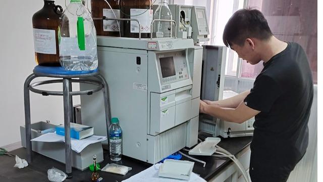 阿勒泰市实验室仪器bob电竞客户端下载公司处理好细节问题