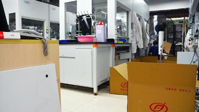 武威市实验室搬家前要检查新实验室环境