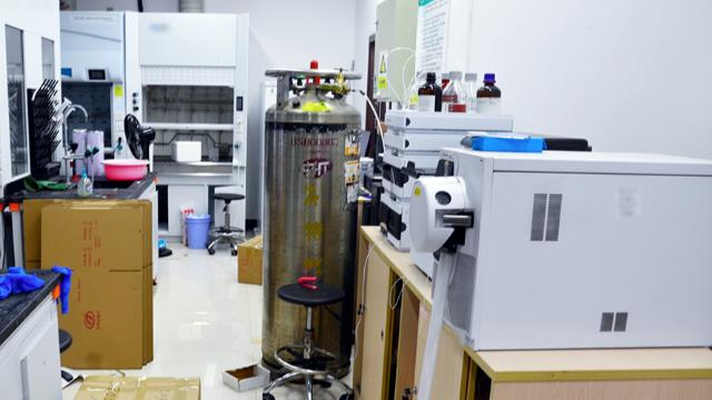 白银市实验室搬家时该如何存放精密仪器呢