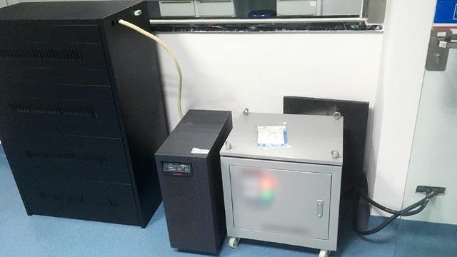 可克达拉市实验室仪器bob电竞客户端下载公司注重bob电竞客户端下载的调试工作