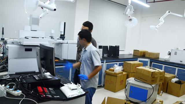 石嘴山市实验室bob电竞客户端下载公司:正确的生存之道是什么