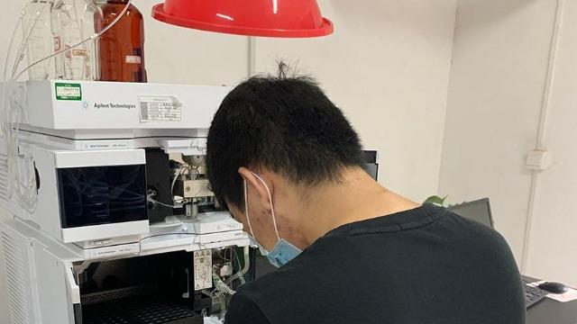 运城市实验室仪器bob电竞客户端下载公司:一个快速发展的行业