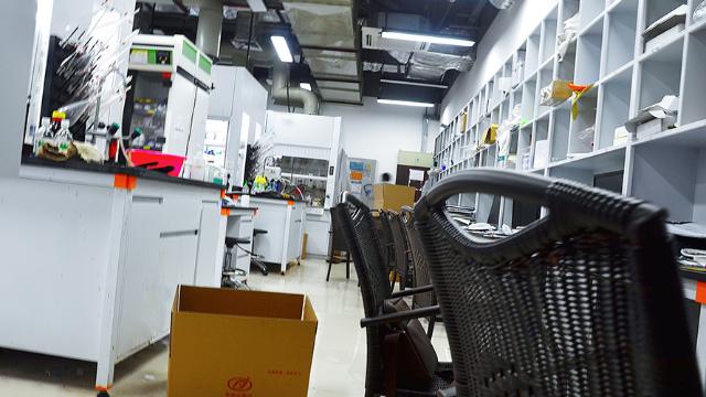 梅州市实验室搬家要杜绝物品遗失