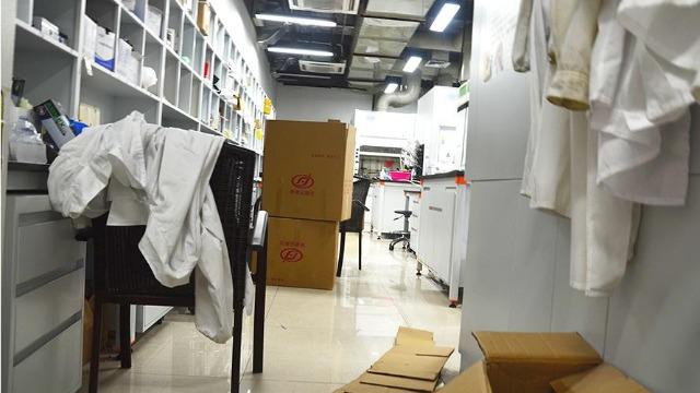 清远市实验室bob电竞客户端下载公司:不断打造bob电竞客户端下载服务品质