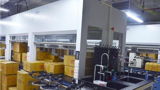 潮州市实验室搬家如何科学摆放化学试剂