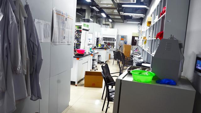 汕头市实验室搬家时要如何摆放实验室仪器