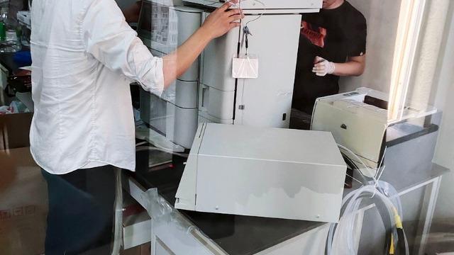 邢台市实验室仪器bob电竞客户端下载公司可能面对的风险