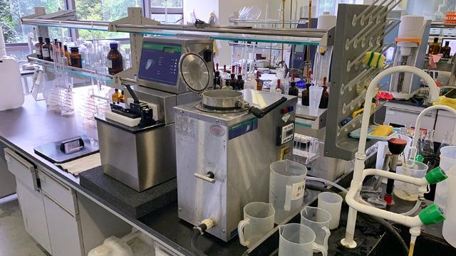 中山市实验室bob电竞客户端下载公司:增长bob电竞客户端下载经验的方式