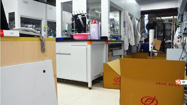 汕尾市实验室bob电竞客户端下载公司:应急预案如此重要