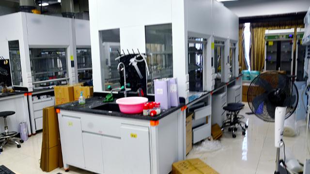 茂名市实验室bob电竞客户端下载公司:大客户的服务升级