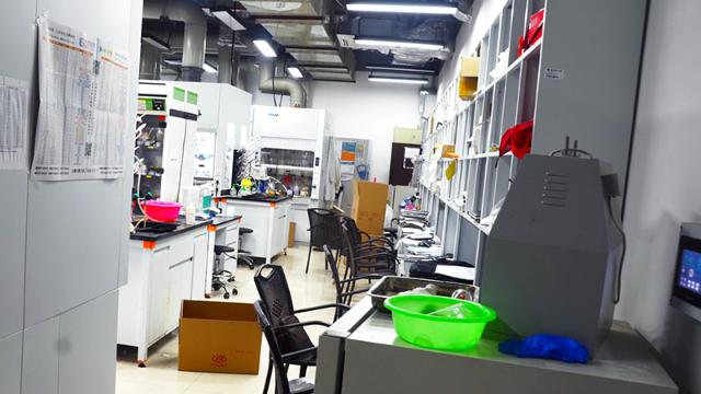 珠海市实验室搬家,这些问题要注意