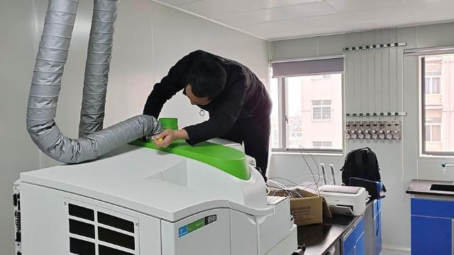 菏泽市实验室仪器bob电竞客户端下载公司统一管理