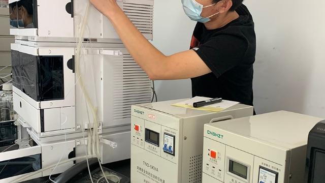 古交市实验室仪器bob电竞客户端下载公司制定各种bob电竞客户端下载方案