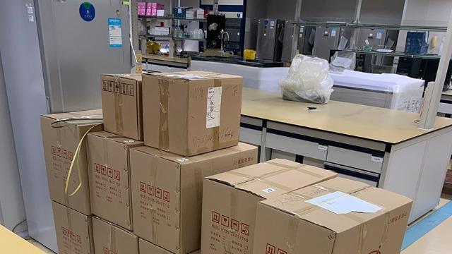 商洛市实验室搬家要按有关规范进行