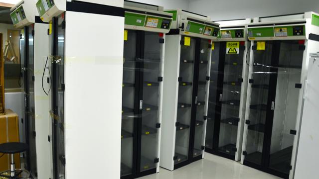 汉中市实验室搬家对于企业发展有什么意义