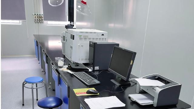 二连浩特市实验室仪器bob电竞客户端下载公司全方位发展