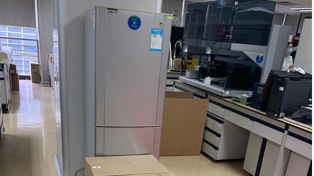 金华市实验室搬家,安全很重要
