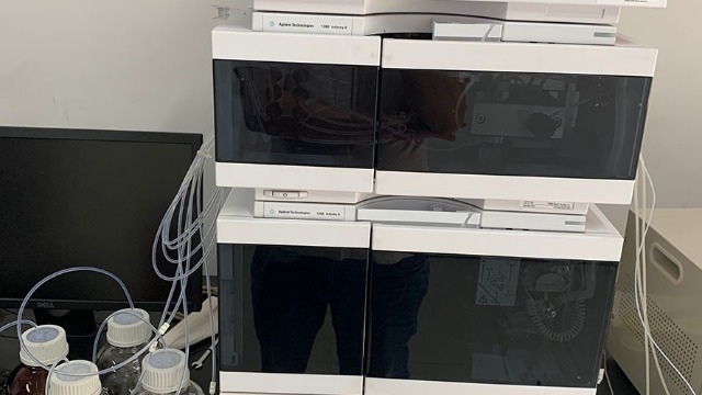 泰州市实验室仪器bob电竞客户端下载公司提前预估风险