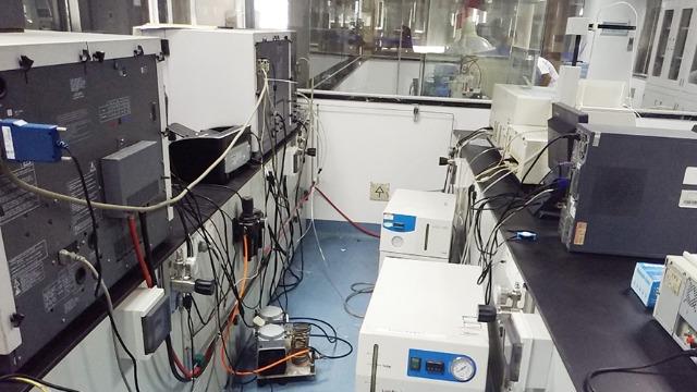 衢州市实验室搬家要将精密仪器包装好