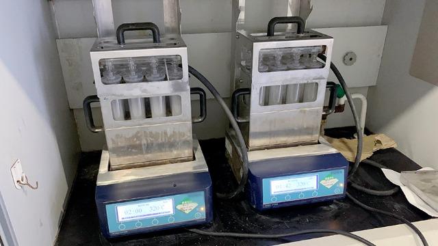 凌海市实验室仪器bob电竞客户端下载公司做好bob电竞客户端下载准备