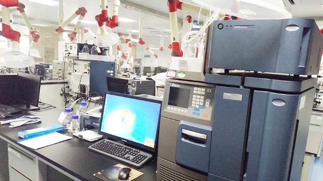 徐州市实验室搬家公司为质检中心服务