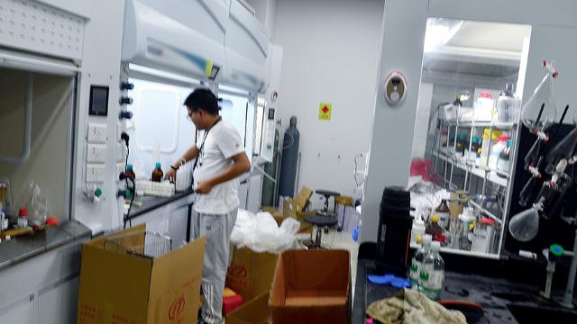 常州市实验室搬家新年发展新格局