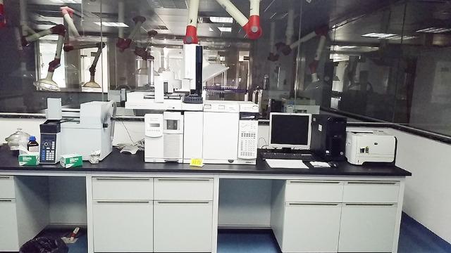 金华市实验室仪器bob电竞客户端下载公司的精细化管理