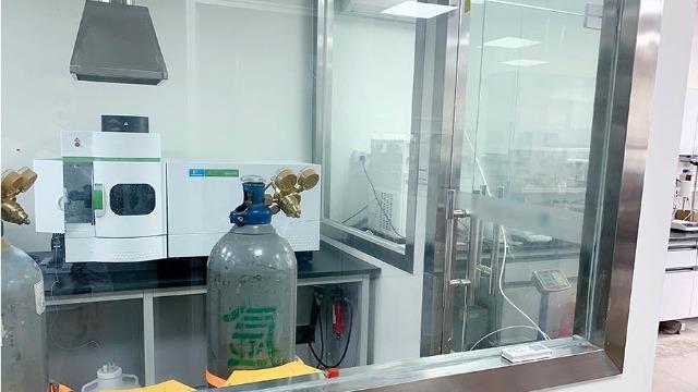 宜春市实验室搬家时不能随意堆放物品
