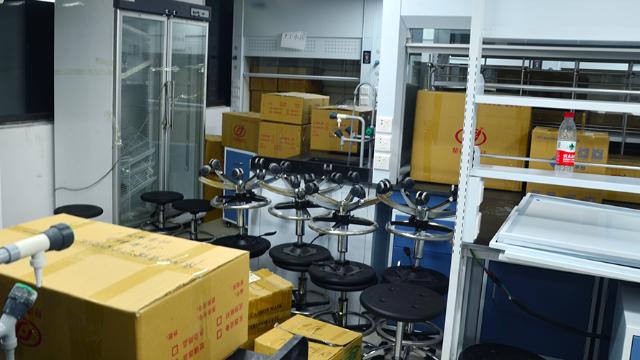 抚州市实验室搬家如何防止玻璃容器破损